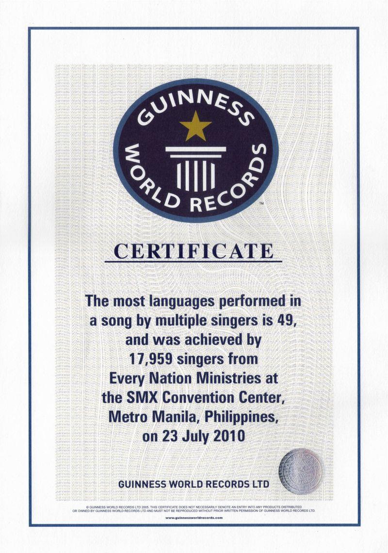 GuinnessCertificate