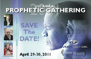 Prophetic Conference 2011