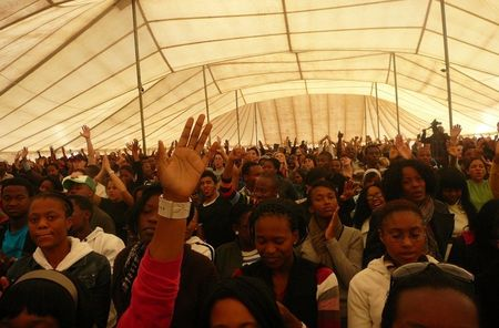Campus Harvest Southern Africa