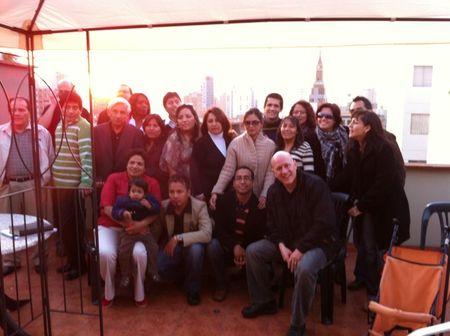 Lima Pastors