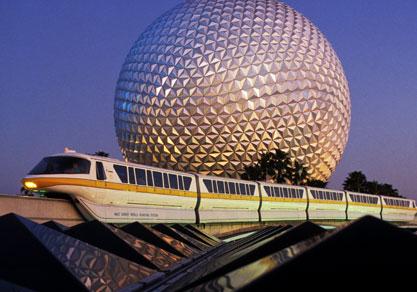 DisneyTransportation
