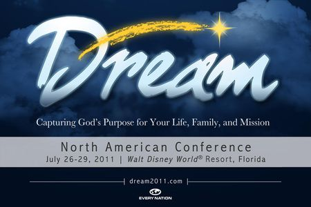 Dream Conference 2011