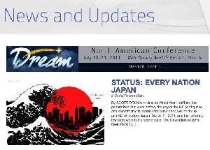 News & Updates Online