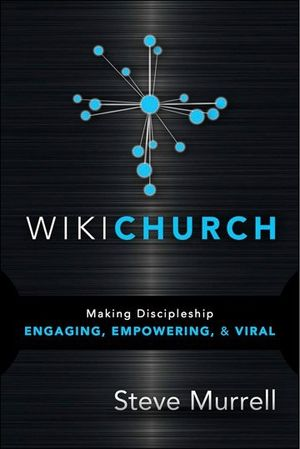 WikiChurchBook